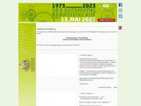 rennsteiglauf.de