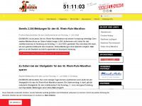 rhein-ruhr-marathon.de