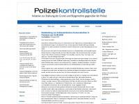 polizeikontrollstelle.de