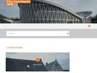 locationnrw.de Webseite Vorschau