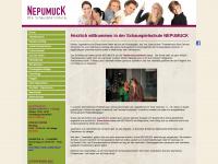 nepumuck.com