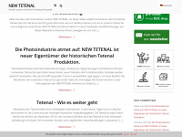 new-tetenal.de