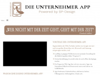 unternehmer-app.info Thumbnail