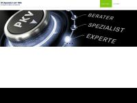 kv-spezialist-seit-1984.de Webseite Vorschau