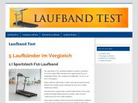 laufband-test-vergleich.de