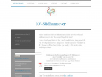 kv-suedhannover-gefluegel.de Webseite Vorschau