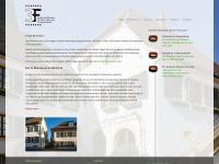 3f-museum.de Webseite Vorschau