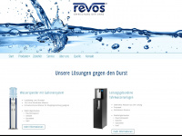 Gleisner-water.de