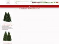 kunstliche-weihnachtsbaume.de