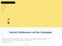 physiotherapielindenhof.de Webseite Vorschau