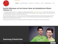 handballkreis-minden-luebbecke.de