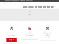 kuechentreff-homberg.de