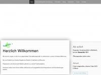 kipfervelos.ch Webseite Vorschau