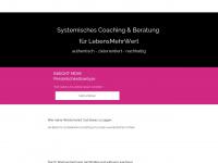 b5-coaching.ch Webseite Vorschau