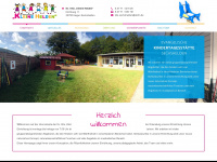 kita-helden.net Webseite Vorschau