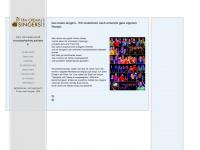 Tea-cream-singers.de