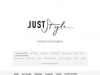 juststyle.ch