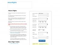 returnflights.net