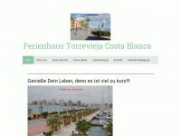 Espania-ferienhaus.info