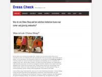 dress-check.net