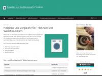 Trockner-berater.de