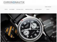 chrononautix.com