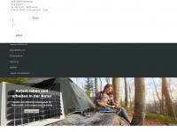 solarcamp24.de Webseite Vorschau