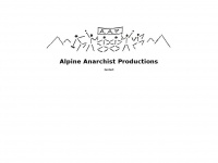 alpineanarchist.org