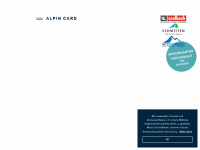 alpincard.at