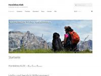 hundebox-alek.de Thumbnail