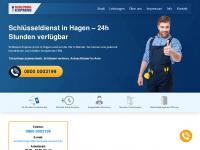 schlusselexpress24.de Webseite Vorschau