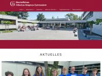 amg-viersen.de Webseite Vorschau