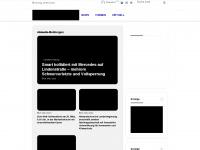 aktuelles-aus-suederelbe.de Webseite Vorschau