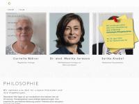 onkologie-praxis.ch