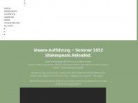Activityschauspielschule.de