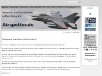 airspotter.de