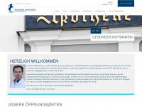 einhorn-apo-bw.de