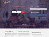 wuopo.com Webseite Vorschau