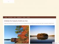 dean-lake-chalet.de Thumbnail