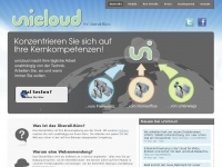 unicloud.de Thumbnail