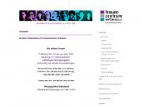 frauenzentrum-wetterau.de