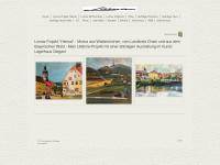 lomax58.com Webseite Vorschau