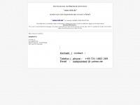 m44.de Webseite Vorschau