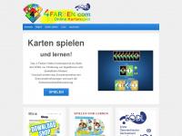 4farben.com Webseite Vorschau