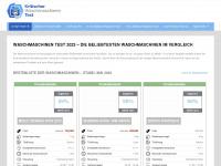 kritischer-waschmaschinen-test.de
