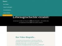 naravi.de Webseite Vorschau