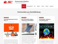 ki-ab.de Webseite Vorschau