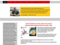 sleeve-gastrektomie-antalya.com