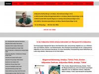 adipositasklinik-adipositaszentrum-antalya.com