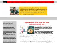 adipositas-klinik-antalya.com